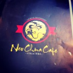 New China Cafe in Fresno, CA