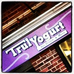 Truly Yogurt in Wellesley