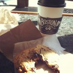 Boston Common Coffee Co in Boston