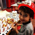 Firehouse Subs in Garland