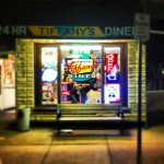 Tiffany's Original Diner in Saint Louis