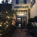 Christakis Greek Cuisine in Tustin
