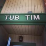 Tub-Tim Thai Restaurant in Corte Madera