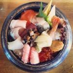 Sushi TARO in Washington