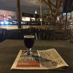 Octane Coffee bar and lounge in Atlanta, GA