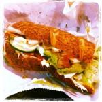 Subway Sandwiches in New York