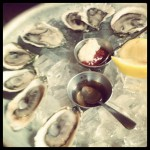 Oyster Club in Mystic, CT