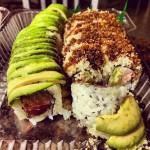 Sadako Japanese Restaurant in Ann Arbor