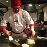 Benihana in Pittsburgh, PA