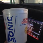 Sonic Drive-In: Buckeye in Buckeye, AZ