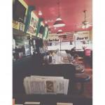 Fast Eddie's Diner in Phoenix