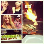 Samurai Japanese Steakhouse in Bullhead City