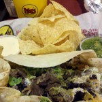 Moe's Southwest Grill in Stafford