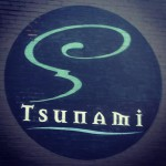 Tsunami Restaurant in Memphis, TN