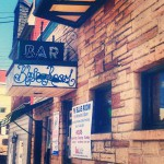 Blue Room Bar & Grill in Middletown