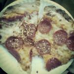 Main Street Pizza in Marquette, MI