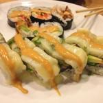 Sushi Zushi in Austin