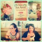 Las Anitas Restaurant in Los Angeles, CA
