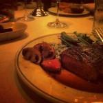McKendricks Steak House in Atlanta, GA