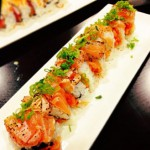 Blue Grotto Sushi, Tapas and Bar in Sandy Springs, GA
