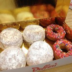 Duffin's Donuts in Vancouver, BC