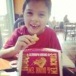 McDonald's in Cudahy