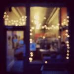 Cafe Grumpy in Brooklyn