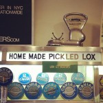 Russ and Daughters in New York, NY