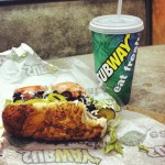 Subway Sandwiches in Kernersville