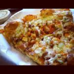 Pizza Restaurants Brewster Ny