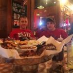 Famous Dave's Legendary Pit Bar-B-Que in Des Moines