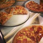 Freshslice Pizza in Vancouver, BC