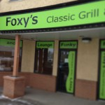 Foxy'S Lounge & Eatery Ltd in Saskatoon, SK