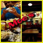 Moe's Southwest Grill in Charlotte