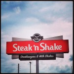 Steak 'n Shake in Rome, GA
