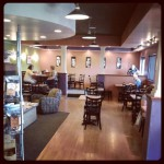 Higher Grounds Coffee in Freeport