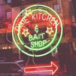 Dixie Kitchen & Bait Shop in Evanston, IL