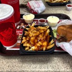 Wendy's in Saint John's