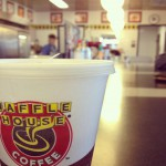 Waffle House in Summerville
