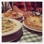 Amici Italian Grill in Calgary