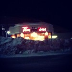 Tim Horton's in Mount Pearl