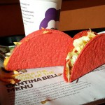Taco Bell in Palmdale, CA