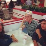 Burger King in Reno, NV