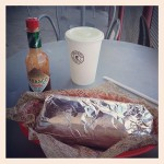 Chipotle in Indianapolis