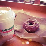 Dunkin Donuts in Linden