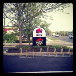 Taco Bell in Dayton