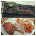 The Veggie Grill in El Segundo