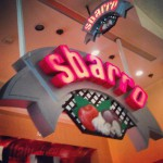 Sbarro in Fresno