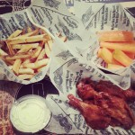 Wingstop in Abilene, TX