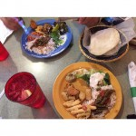 Capers Mediterranean Buffet in Oklahoma City